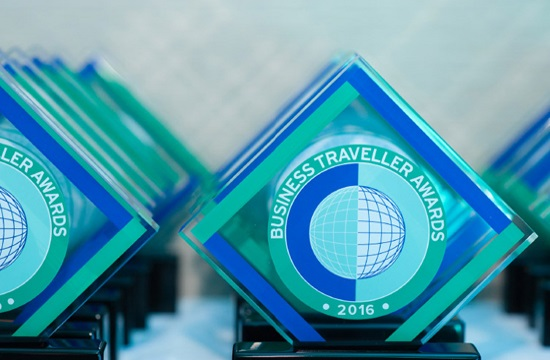 Winners of first Business Traveller Russia and CIS Awards announced
