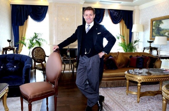 Interview: Tips for an exciting career as a butler in luxury hotels and villas