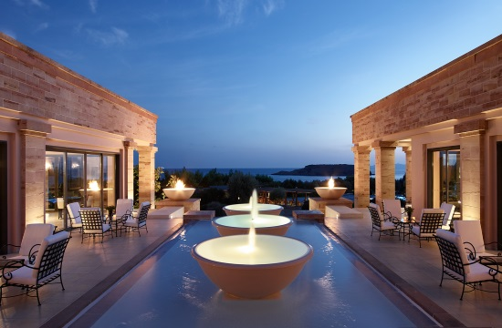 Russian Gastronomic Week in Cape Sounio Grecotel near Athens