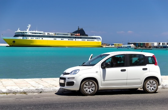 International Driving Permit now required to rent cars throughout Greece