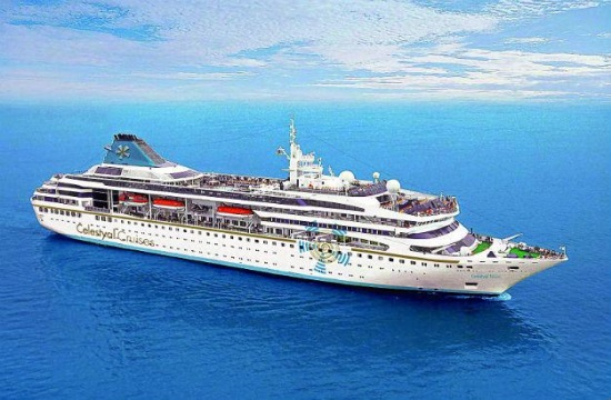 Celestyal Cruises offers early 'Black Friday' discount & Special Hero's Day in Greece