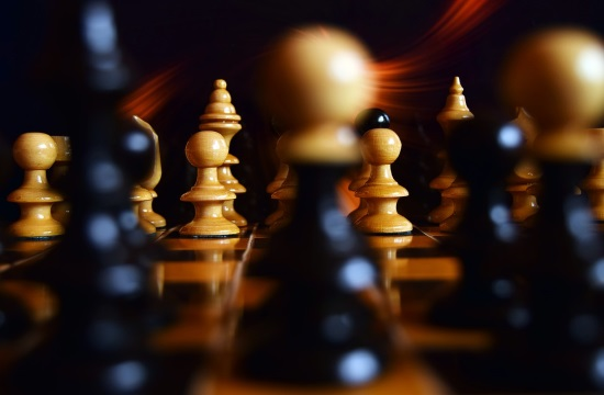 Island of Corfu to host International Open Chess Festival at Easter