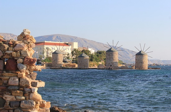 One binding bid for marina concession on Greek island of Chios