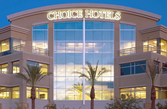 Choice Hotels expands portfolio with 5 hotels in Greece starting summer 2017