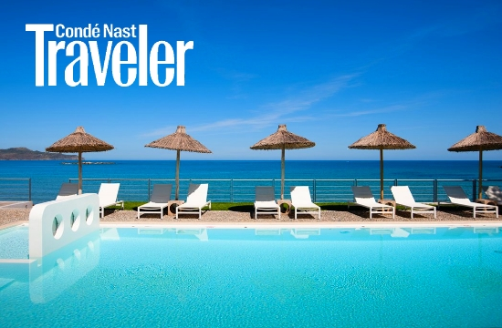 Conde Nast Traveller The 15 Best Beach Hotels In Europe 3 Greece
