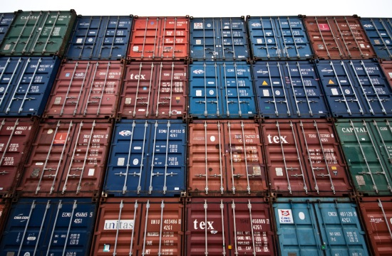 Greek exports grow significantly during September 2016