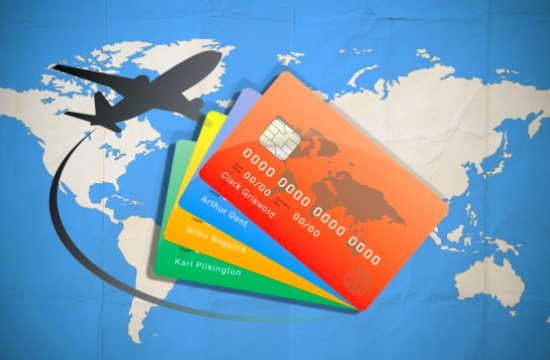 Credit Card Study: 83% of consumers are forfeiting travel rewards