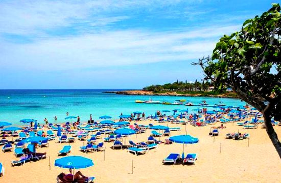 Cyprus sees 32.4% increase in tourism arrivals during Q1, 2016