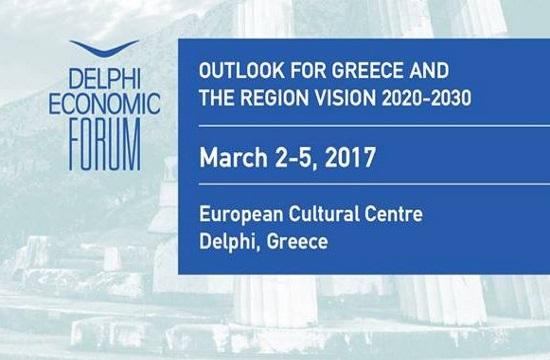 2nd Delphi Economic Forum: New strategic equation in eastern Med