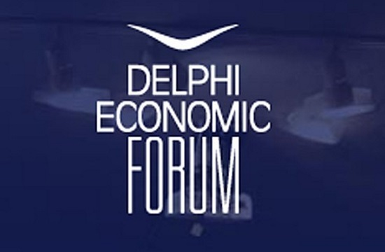 Eurogroup president to take part in next month's 5th Delphi forum in Greece