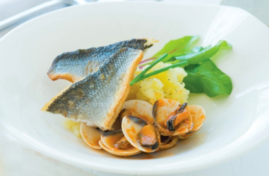 Sensatori Resort & Ikos Olivia in top 10 hotels for all-inclusive dining