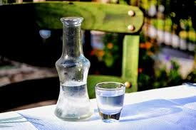 Guide to ouzo from the Greek island of Chios
