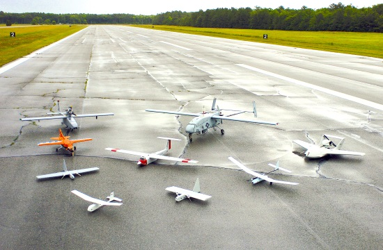 EASA task force to assess collision risk between drones and aircraft