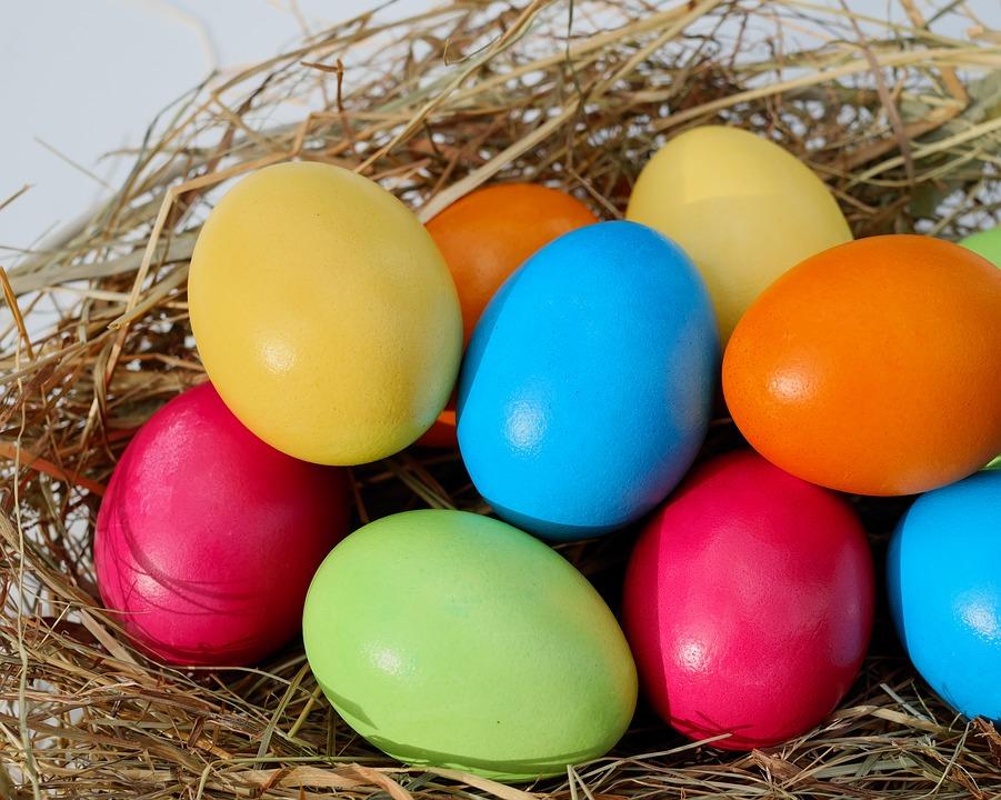 Top chefs reveal their Greek Easter Favorites