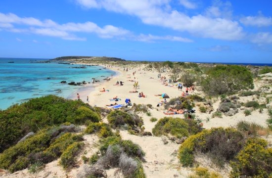 TripAdvisor: Two Greek beaches among the 25 best in the world for 2019