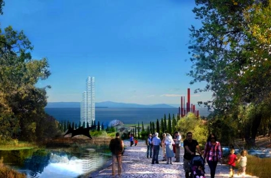Lamda Development: Hellenikon project to attract 1 million more tourists to Athens