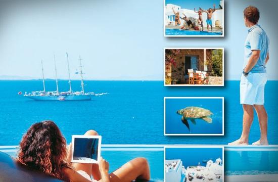 Greek National Tourism Organization to participate in 22 international fairs