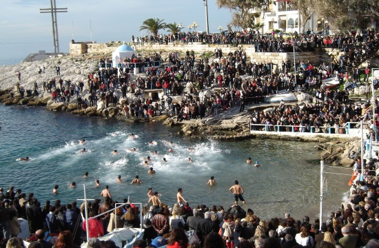 Historic Epiphany Day for Greeks and Cypriots in Izmir and Famagusta