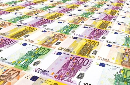 More than 10 billion-euro demand for 15-year Greek bond