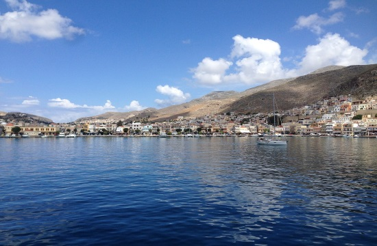 Two arrests for illegal possession of antiquities on Greek island of Kalymnos