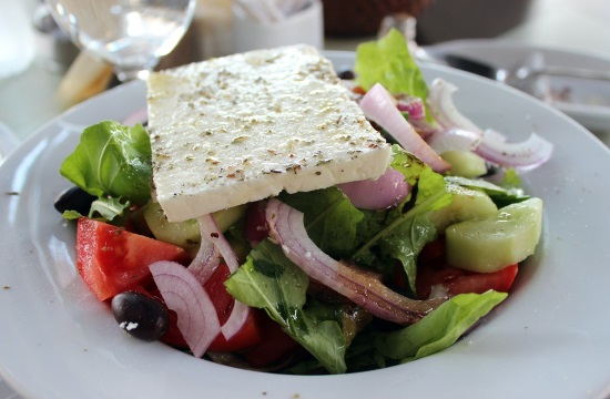 Exemption of Greek cheese from US import duties welcomed
