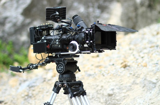 Greek American producer optimistic about shooting films in Cyprus