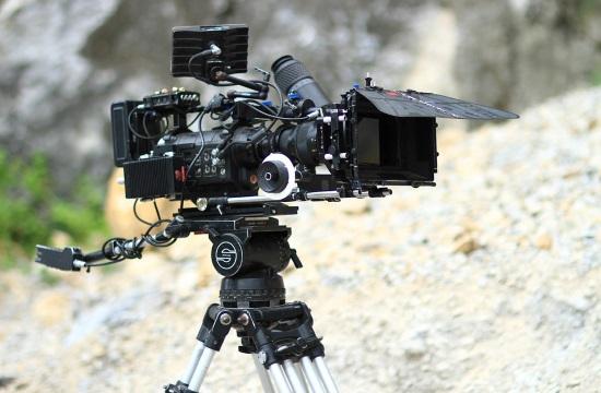 International film studio opens in Greek northern city of Thessaloniki