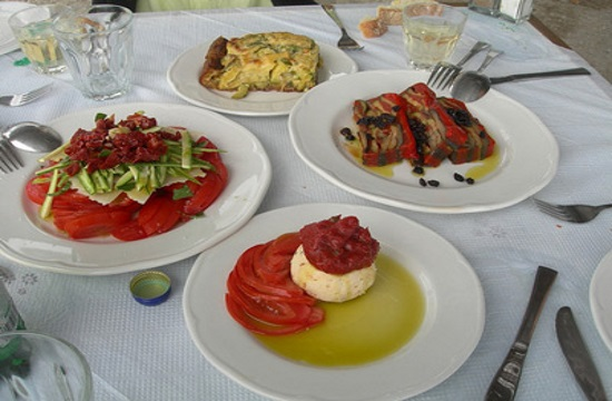 Food Festival starts today on Greek island of Tinos