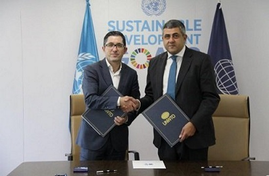San Sebastian to host 5th edition of UNWTO World Forum on Culinary Tourism