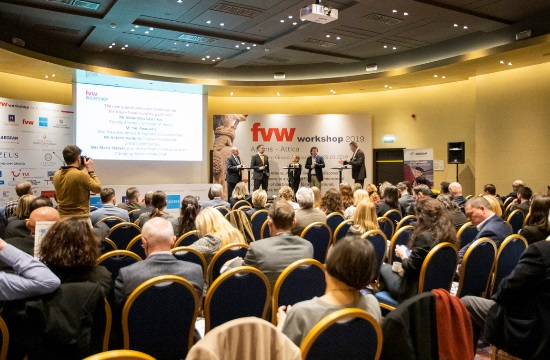 FVW Workshop Athens-Attica 2019 focuses on regional tourism