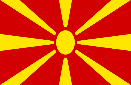 FYROM parliament approves Prespes agreement with Greece
