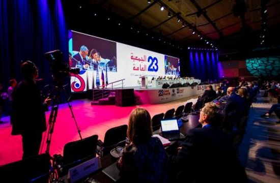 UNWTO General Assembly opens with sustainability and innovation top of the agenda