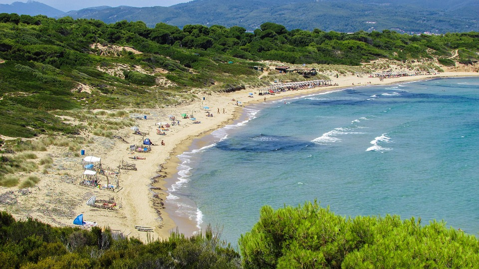 Media report: The top Greek islands to visit during 2020