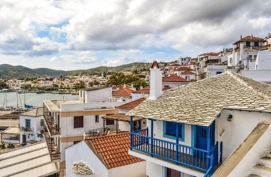 Greek Real Estate: Task force to assess adjusted 'objective values'