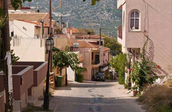 History Tourism: Archanes village in Crete, a charming center of Minoan Culture