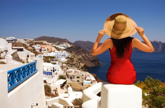 InterNations survey: Greece and Cyprus in top-10 destinations with the best weather