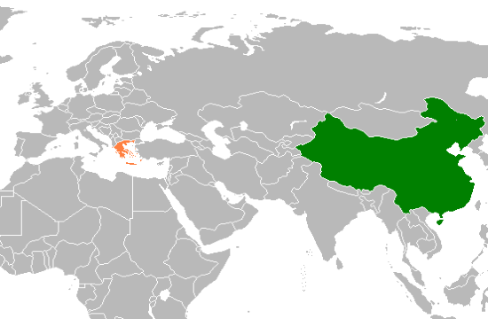 Greece stops visa issuance in China due to Coronavirus epidemic