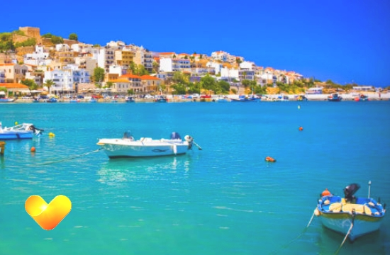 Thomas Cook: Greece 2nd global summer destination in sales