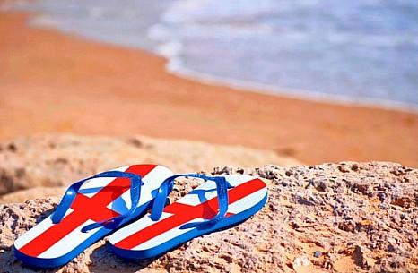 Alternate FM: Greece to ensure uninterrupted flow of British tourists