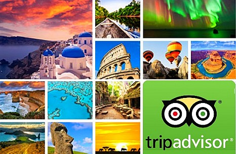 Tourism: TripAdvisor stops over 1m fake reviews, enforces penalties on 35k firms