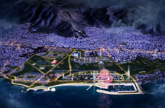 International interest in Athens Elliniko casino permit grows