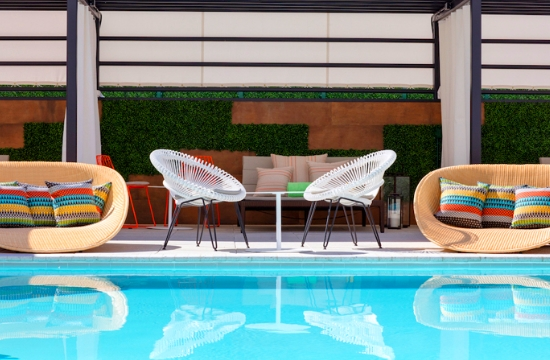 Hotels: Latest trends and tips in hotel design to refresh a property's summer look