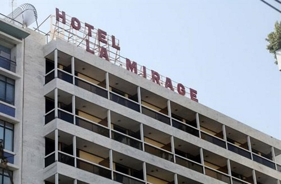 La Mirage Hotel to reopen in downtown Athens Omonoia Square
