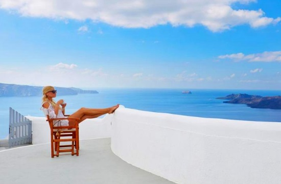 Hotels.com: Guests elect 26 Greek hotels among the best in the world for 2018