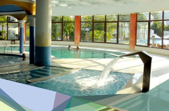 5th Panhellenic Conference of Hellenic Thermal Medicine Academy on Oct. 11-13
