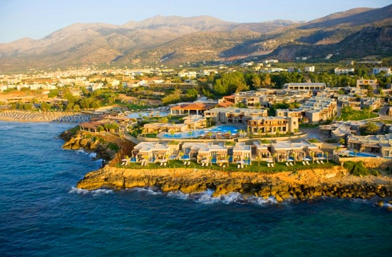 Report: Weddings at Ikaros Beach Luxury Resort & Spa in Crete