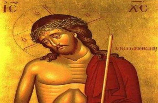 Tornos News   Holy Week starts for the Greek Eastern