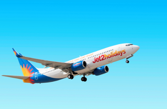 Jet2.com and Jet2holidays announced new connections to Greece due to spike in demand