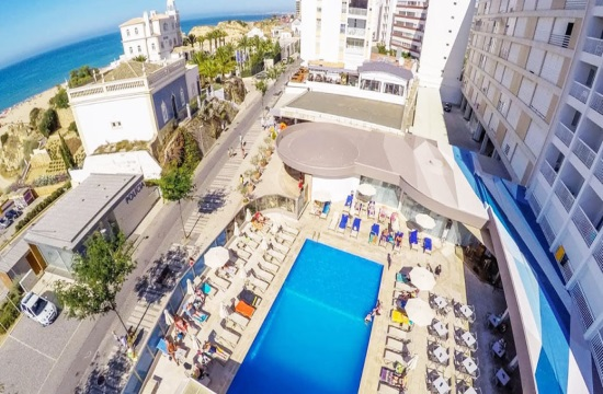 mkg mediterranean hit report high performance for hotels in greece and western med during october