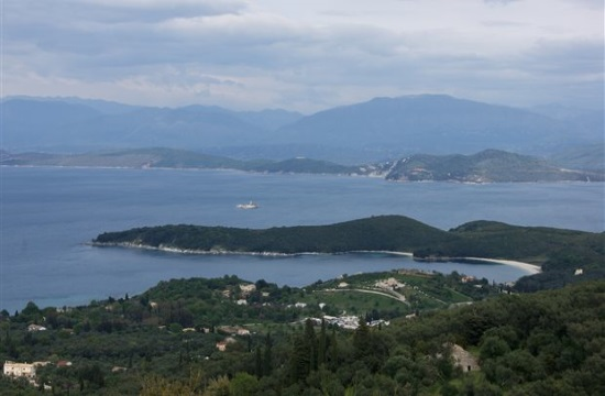 """Privatization of """"Kassiopi"""" tourism project in Greece concludes after four years"""